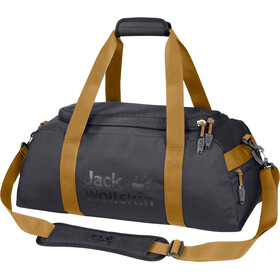 Jack Wolfskin Action Bag 25, ebony